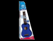 Guitar BONTEMPI Wooden Ukulele Wooden Ukulele