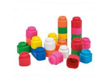 Детские кубики CLEMMY Sacca Sacca