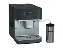 Buy Coffee machine MIELE CM 6350 Graphite Grey 10514990 Elkor