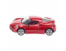 Buy Model SIKU Alfa Romeo 4C 1451 Elkor