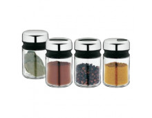 Buy Spice Set WMF Shaker set 4 pcs. 661586040 Elkor