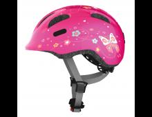 Pirkt Ķivere ABUS Smiley 2.0 Pink Butterfly 72566 Elkor
