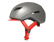 Buy Helmet ABUS Yadd I Brilliant Grey 72596 Elkor