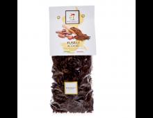 Buy Colored Pasta RAFFAELLI Fusilli with cocoa 7312 Elkor