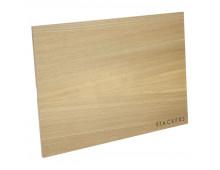 Buy Cover LC DESIGNS Wood Stacker Lid Super Size 73519 Elkor