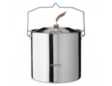 Купить Кастрюля с крышкой PRIMUS CampFire Pot S/S 738005 Elkor