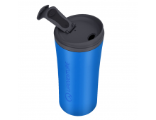 Termokrūze LIFEVENTURE Ellipse Travel Mug Blue Ellipse Travel Mug Blue
