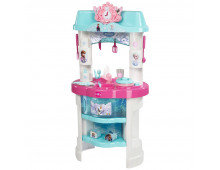 Buy Children's kitchen SMOBY Frozen 7600024498 Elkor