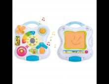 Pirkt Attīstošā rotaļlieta SMOBY Cotoons 2in1 Activity Board 7600110413 Elkor