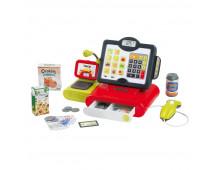 Buy Cash register SMOBY Electronic Cash Register 7600350102 Elkor