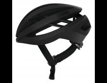 Buy Helmet ABUS Aventor Velvet Black 77616 Elkor