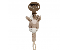 Soother clip NATTOU Noa The Horse Noa The Horse