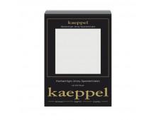Купить Простынь на резинке KAEPPEL Jersey Spannbett Silber L-016753-38L3-U5KN Elkor