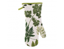 Thermal glove for kitchen ULSTER WEAVERS RHS Foliage Gauntlet RHS Foliage Gauntlet