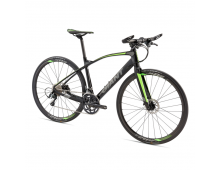Buy Bicycle GIANT FastRoad SLR 1 Black 80013514 Elkor