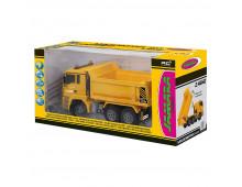 Радиоуправляемая машина JAMARA Dump Truck MAN 2.4GHZ Dump Truck MAN 2.4GHZ
