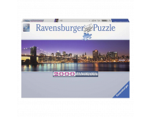 Buy Puzzle RAVENSBURGER Pan New York City R16694 Elkor