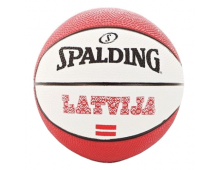 Buy Ball SPALDING Latvia 83-450Z Elkor