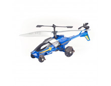 Buy Radio controlled helicopter SILVERLIT I/R Skywave Rider II 84659 Elkor