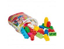 Детские кубики CLEMMY Plus Sacca Plus Sacca