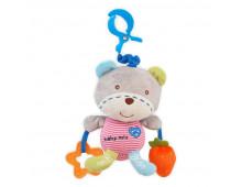Купить Игрушка BABY MIX Bear 861186 Elkor