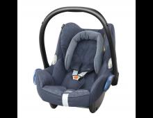 Pirkt Autokrēsls MAXI COSI Cabriofix Nomad Blue 8617243160 Elkor