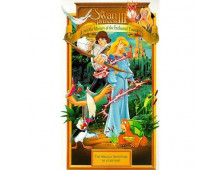 Movie The Swan Princess 3 The Swan Princess 3