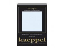 Купить Простынь на резинке KAEPPEL Jersey Spannbett Ciel L-016753-23L3-U5KN Elkor