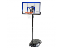 Buy Basketball hoop with shield LIFETIME Front Court Speed Shift 48