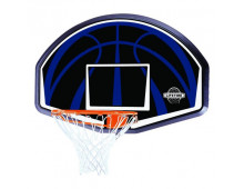 Buy Basketball hoop with shield LIFETIME Combo 44''Classic 90065 Elkor