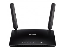 Buy Router TP-LINK WLAN B 4G LTE TL-MR6400 Elkor
