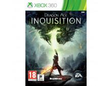 Xbox 360 spēle Dragon Age: Inquisition Dragon Age: Inquisition