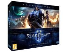 Buy Computer game  STARCRAFT 2 BATTLE CHEST  Elkor