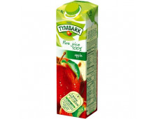 Juice TYMBARK Apple Apple