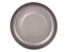 Купить Тарелка LIFEVENTURE Titanium 9517 Elkor