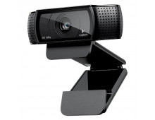 Buy WEB camera LOGITECH HD Pro Webcam C920 USB 960-001055 Elkor