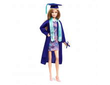 Buy Doll BARBIE Graduation Day Doll FJH66 Elkor