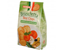 Buy Snack LEIMER with garlic and basil  Elkor