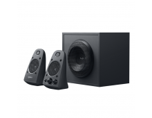 Buy Loudspeakers LOGITECH Z625 Powerful THX 980-001256 Elkor