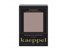 Простынь на резинке KAEPPEL Jersey Spannbett Macchiato Jersey Spannbett Macchiato