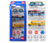 Buy Toy SIKU Urban Transport 6303 Elkor