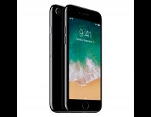 Smartphone APPLE iPhone 7 128GB LTE Black iPhone 7 128GB LTE Black