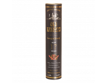 Pirkt Brendijs KTW Old Kakheti 17 yo 40%     Elkor