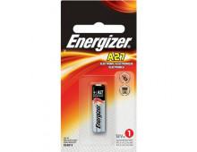 Pirkt Baterija ENERGIZER A27 B2 12V EN27B2 Elkor
