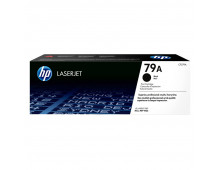 Buy Toner cartridge HP 79A Toner Black CF279A Elkor
