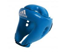 Pirkt Ķivere ADIDAS Rookie Children Head Guard Blue ADIBH01-B Elkor