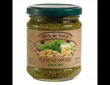 Pirkt Pesto mērce ANTICO PASTIFICIO Alla Genovese OP012 Elkor