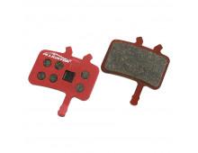 Bremžu kluči ALLIGATOR Extreme Avid Juicy 3,5,7 Extreme Avid Juicy 3,5,7