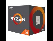 Pirkt Procesors AMD AMD Ryzen™ 5 2600 YD2600BBAFBOX Elkor