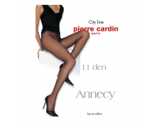 Tights PIERRE CARDIN Annecy Noisette	 Annecy Noisette
